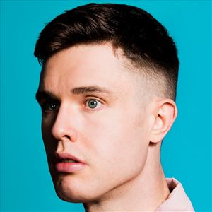 Ed Gamble - Blizzard