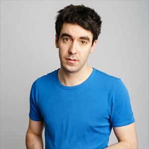 Edinburgh Preview - Adam Hess