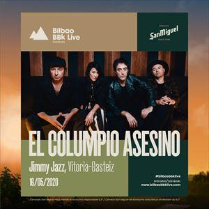 El Columpio Asesino- San Miguel by Bilbao BBK Live