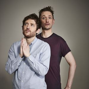 Elis James & John Robins