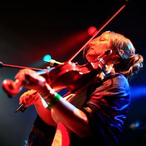 Eliza Carthy Restitute Live tickets in