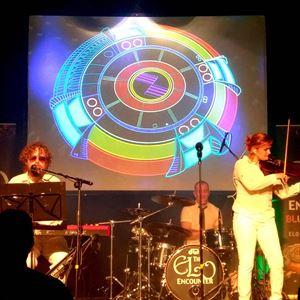 ELO Encounter - Jeff Lynne & ELO tribute