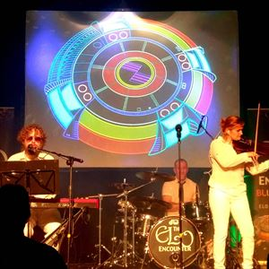 ELO Encounter - top tribute to Jeff Lynne's ELO