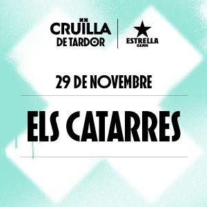 ELS CATARRES (Cloenda Cruïlla de Tardor 2019)