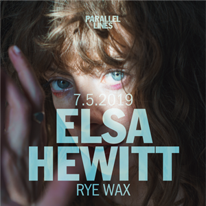 Elsa Hewitt