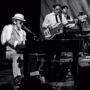 Elton John Unleashed
