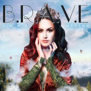 Emma McGann - Performing 'B.R.A.V.E' the Album