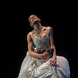 English National Ballet: Manon