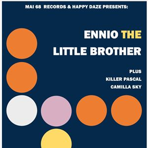 Ennio The Little Brother The Castle NQ