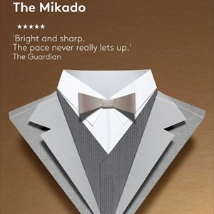 ENO Screen The Mikado