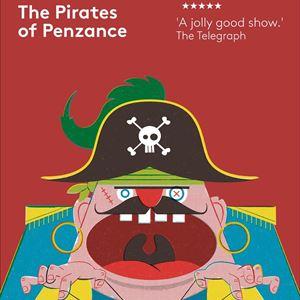 ENO SCREEN - The Pirates of Penzance
