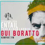 Entail Presents Gui Boratto (Live)