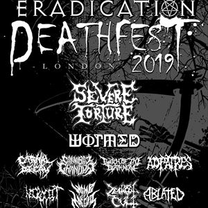 Eradication Deathfest 2019
