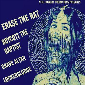 Erase The Rat & More
