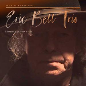 Eric Bell Trio
