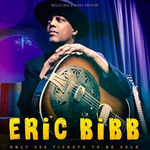 Eric Bibb + Special Guests
