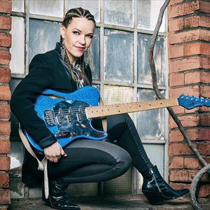 Tuesday Blues - Erja Lyytinen