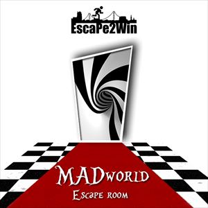 Escape Game: Mad World