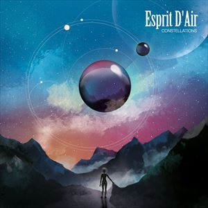 Esprit D'Air - Constellations Tour