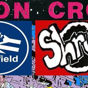 ETON CROP, Eastfield , Shrug