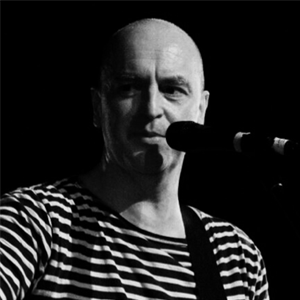 Eugene Kelly (The Vaselines)