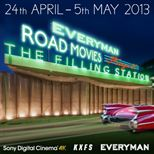 Everyman Road Movies, King's Cross Filling Station