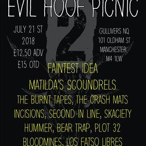 Evil Hoof Picnic 2