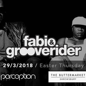 Fabio & Grooverider / Drum & Bass