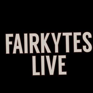 Fairkytes Live: Adult Last Band Standing