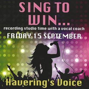 Fairkytes Live: Havering's Voice
