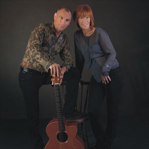 Fairkytes Live: Kiki Dee with Carmelo Luggeri