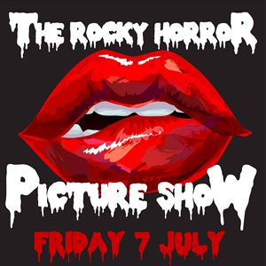 Fairkytes Live: Rocky Horror Picture Show:Movie