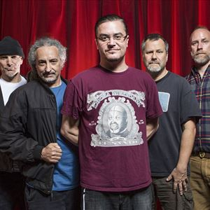 Faith No More tickets in