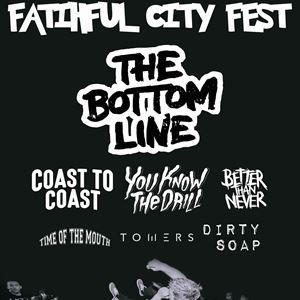 Faithful City Fest