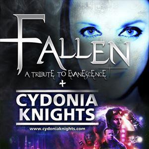 Fallen + Cydonia Knights