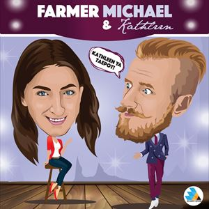 Farmer Michael and Kathleen 'The Tae Pot Tour'