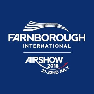 Farnborough International Airshow 2018 Weekend