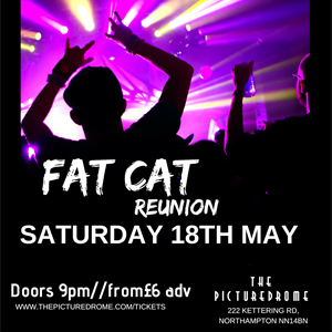 Fat Cat Reunion