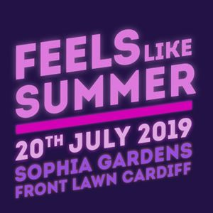 Feels Like Summer ft Banarama, Bonnie Tyler + more