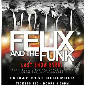 Felix and The Funk
