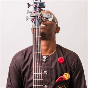 FEMI AND THE INRHYTHMS: PRESSURE TO PLEASURE TOUR