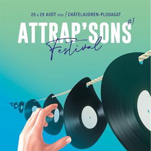 Festival ATTRAP SONS