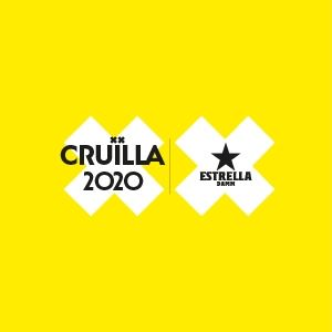 CruÏlla 2020 Weekend Tickets