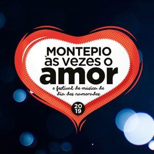 Mafalda Veiga | Festival Montepio As Vezes O Amor