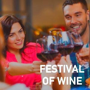 Glasgow Festival of Wine 2018
