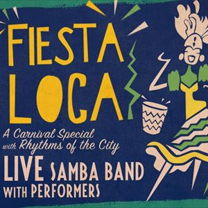 Fiesta Loca: A Carnival Special