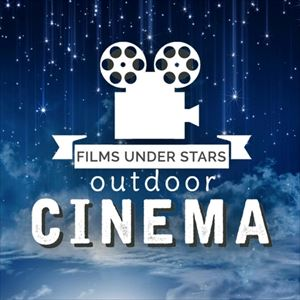 Films Under Stars  - NOTTING HILL