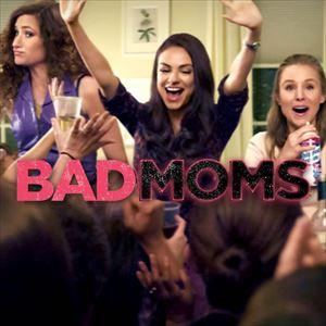 Films Under Stars presents: BAD MOMS