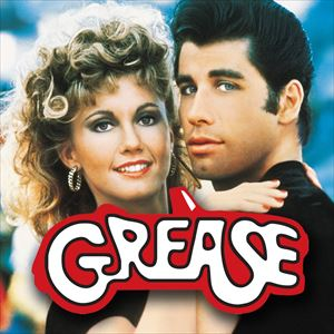 Films Under Stars presents: GREASE