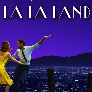 Films Under Stars presents: LA LA LAND